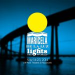 2014 Maricela de la Luz Lights the Word