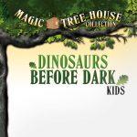 2015 Dinosaurs Before Dark showlogo