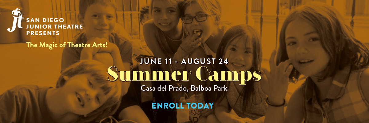 Summer 2018 Camps