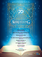 San Diego Junior Theatre's 70th Anniversary