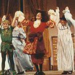 Jim Ponichtera in Peter Pan