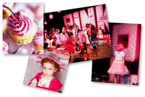 Birthdays At Junior Theatre