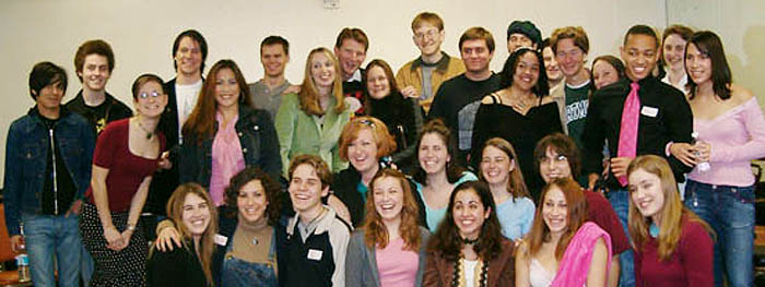 San Diego Junior Theatre Alumni