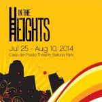 2014 In the Heights