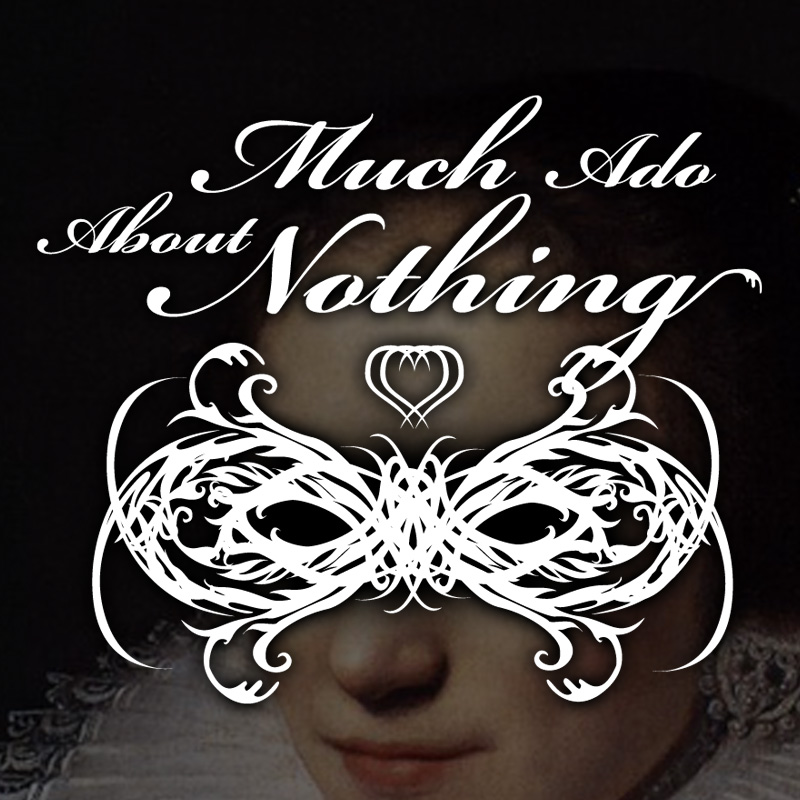 2015 Much Ado About Nothing showlogo
