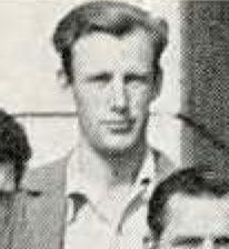 Jack Wagar, 1949