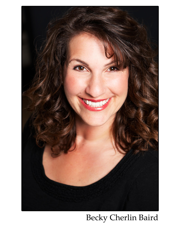 Becky Cherlin Baird