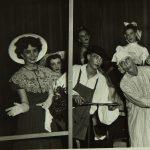 1953 The Clown Who Ran Away