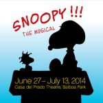 2014 Snoopy!!! The Musical