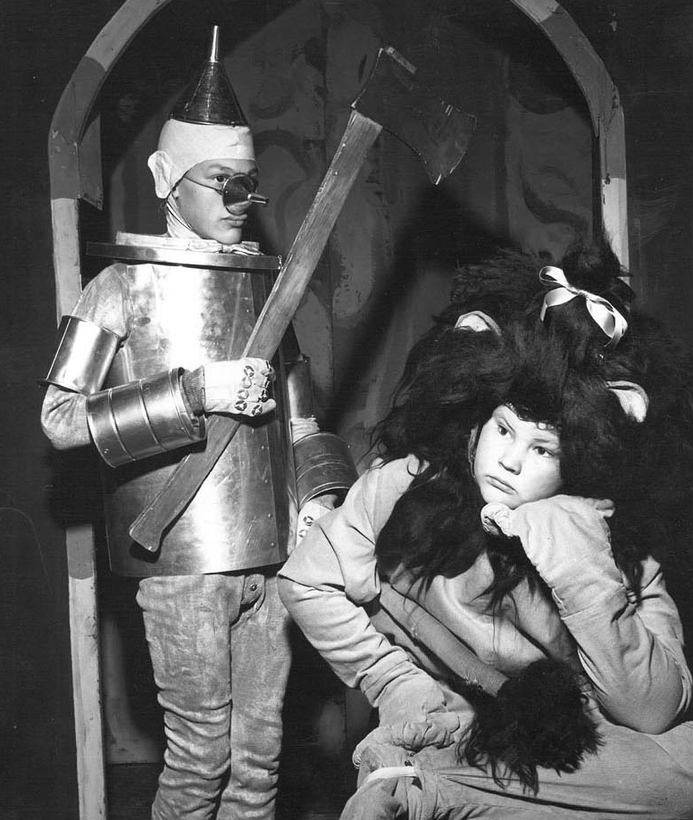 1953 Wizard of Oz