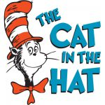 2014 Dr Seuss' The Cat in the Hat