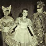 Alice in Wonderland 1954
