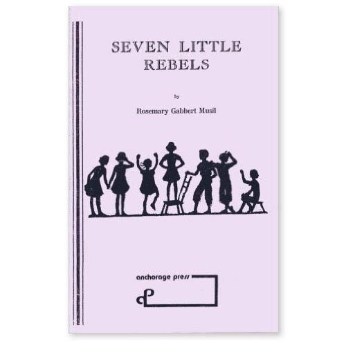 Seven Little Rebels script