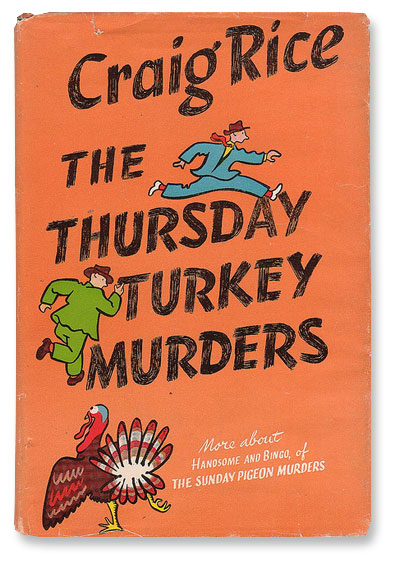 The Thursday Murders
