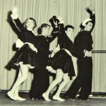 1954 Happy Holiday Revue
