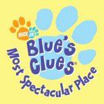 2008 Blues Clues