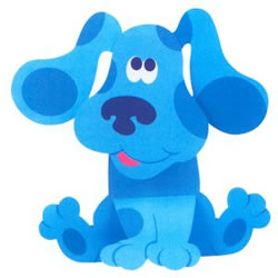 Blue's Clues Junior Theatre
