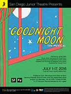 2016 Goodnight Moon poster