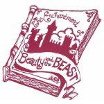 1994 Beauty and the Beast logo