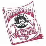 1995 Ramona Quimby ogo