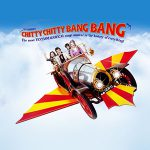 2016 Chitty Chitty bang Bang logo