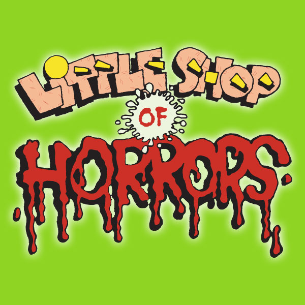2017 Little Shop of Horros logo