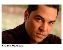 Carlos Mendoza Headshot