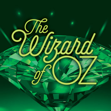 2017 Wizard of Oz logo