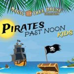2017 Pirates Past Noon logo
