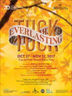 2017 Tuck Everlasting the Musical