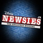 Disney Newsies Jr 2018