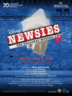 Disney's Newsies JR