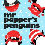 Mr Poppers Penguins logo