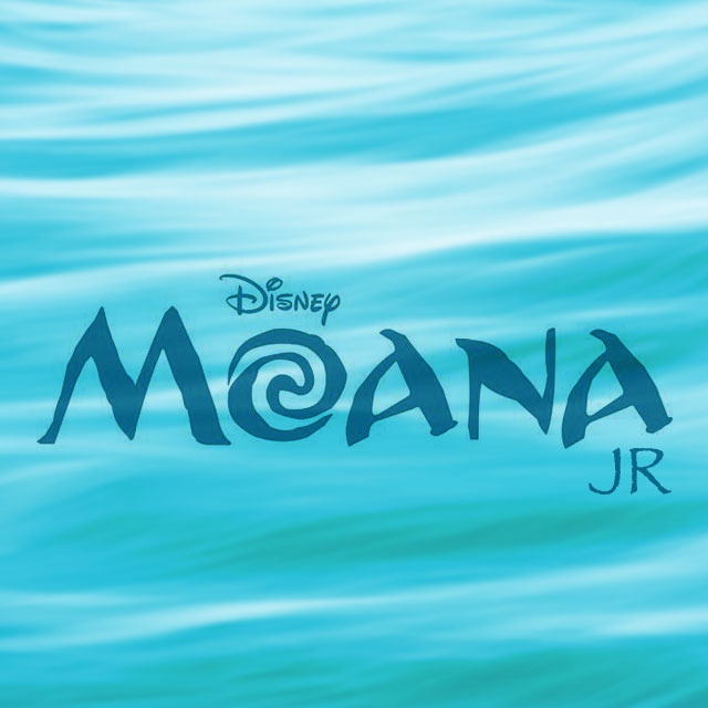 Disney's Moana, JR