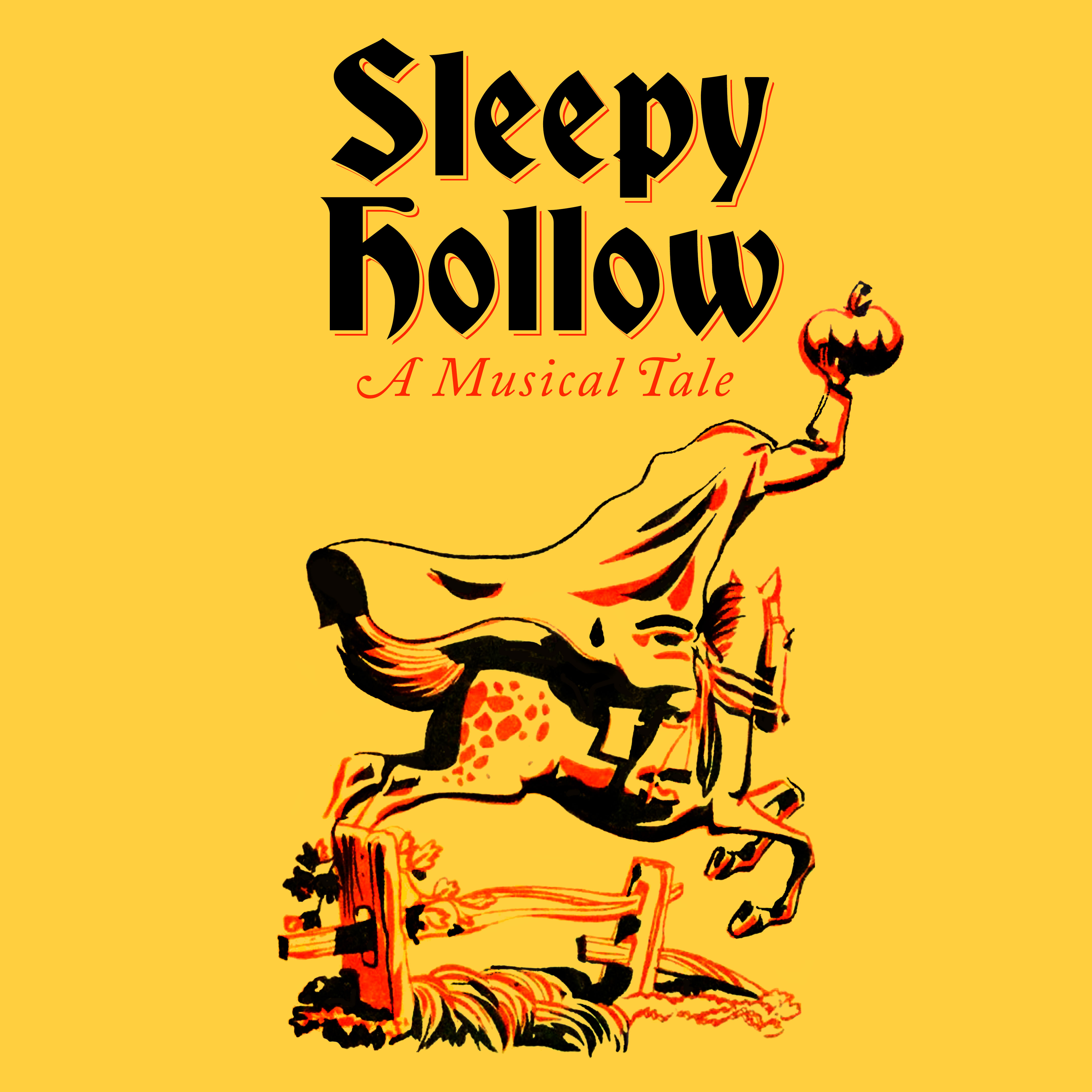 Sleepy Hollow, A Musical Tale 2018