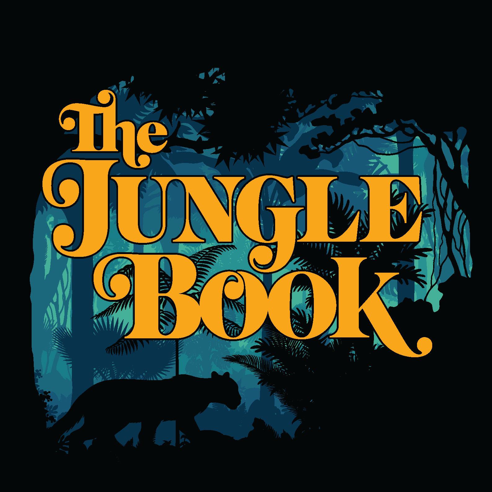 The Jungle Book 2020