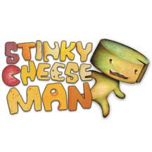 The Stinky Cheeseman, 2021
